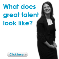 What does great talent look like tile